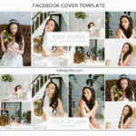 Facebook Cover Template for Photographers, Facebook Cover Photo, Facebook Cover PSD