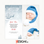 Winter Mini Session Template, Digital Photography Marketing Board, Holiday mini session template, Christmas mini sessions